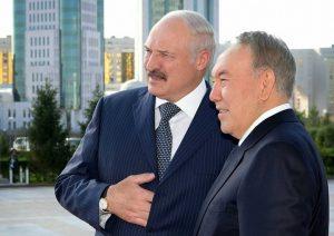 Казахстан заявил о готовности поставлять нефть Белоруссии