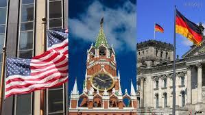США напомнили Германии о санкциях за участие в «Северном потоке — 2»