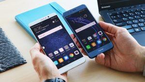 Смартфоны Huawei лишились сервисов Google и обновлений Android