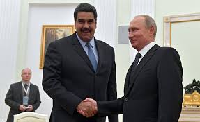 США: Мадуро заключил с Россией оборонный контракт на $209 млн