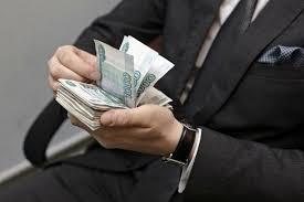 Минюст разрабатывает конфискацию у чиновников незадекларированных доходов