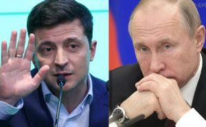 Путин занимает выжидательную позицию в отношении Украины