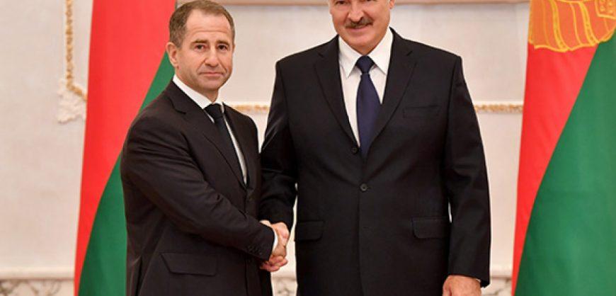 Экс-посол РФ в Белоруссии Михаил Бабич назначен замминистра экономразвития