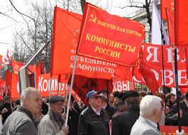 «Коммунисты России» потребовали запретить сериал «Чернобыль»