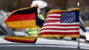 В Германии ответили на претензии США по «Северному потоку-2»