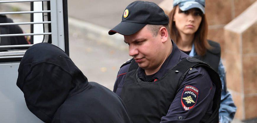 Кого на Руси защитить хорошо
