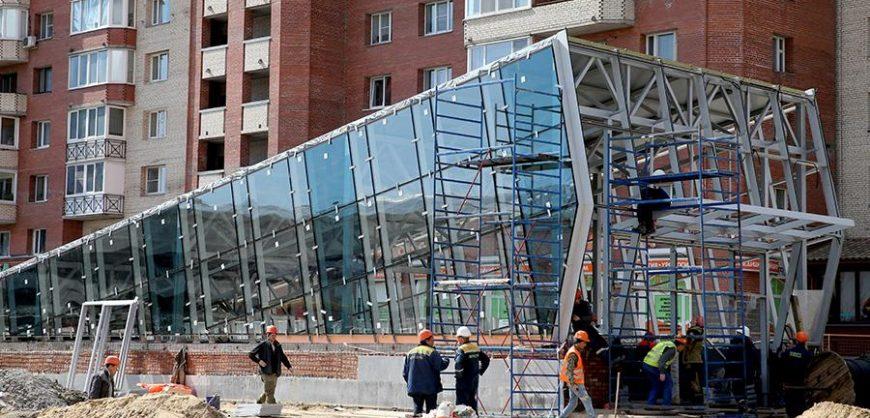 К 2029 году в Петербурге построят 18 новых станций метрополитена