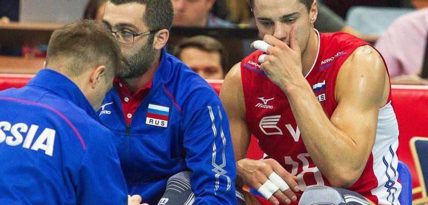 Семь российских спортсменов дисквалифицированы за допинг