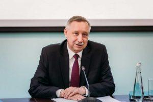 Беглов предложил изменить систему подчинения муниципальных избиркомов