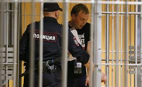 Четырёх сотрудников УВД уволили из-за дела Голунова, они будут судиться с МВД
