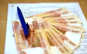 ЦБ введёт дополнительные меры против выдачи необеспеченных кредитов