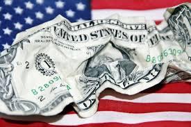 США предрекли дефолт в сентябре из-за низких налоговых поступлений