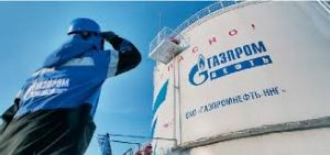 Казахстанская компания разорвала контракт с «Газпромнефтью» из-за санкций