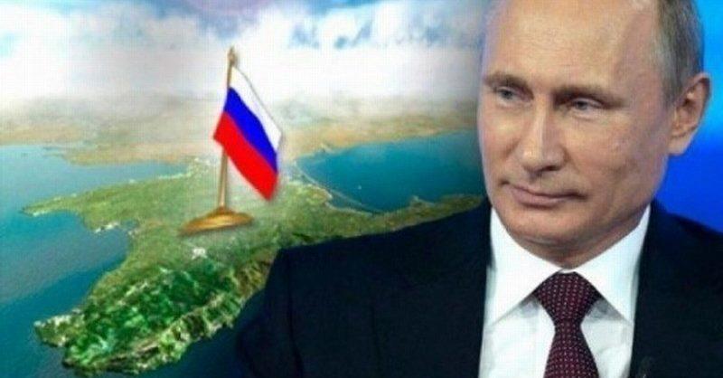 Столтенберг объяснил, почему Россия «аннексировала» Крым