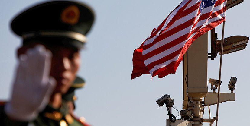Китай ввёл пошлины на товары из США объемом 75 млрд долларов в год