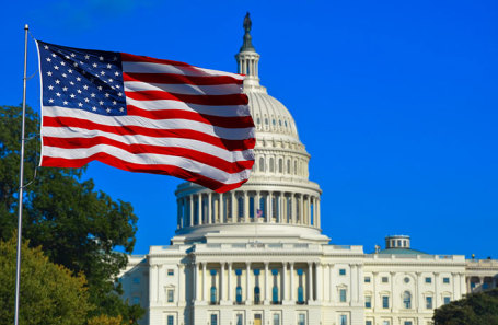 Новые санкции США к России вступят в силу 26 августа