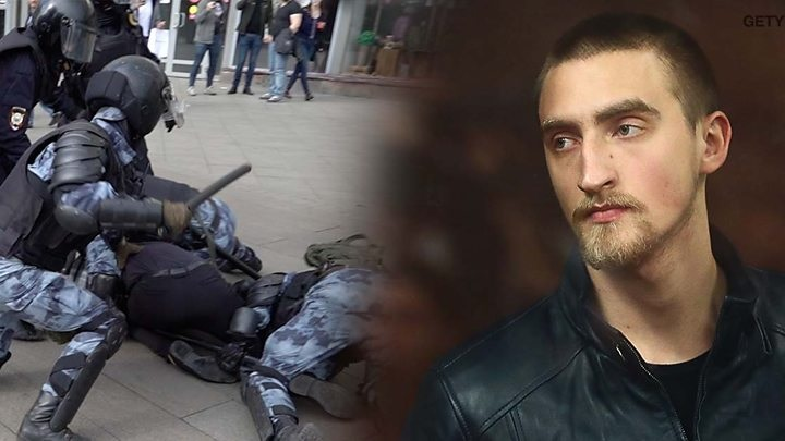 Депутат Госдумы попросил Чайку опротестовать приговор Павлу Устинову