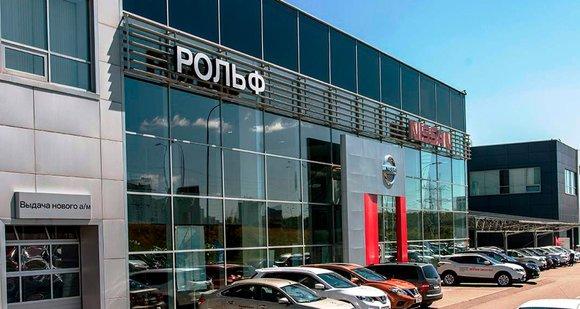 Основателя автодилера «Рольф» объявили в международный розыск