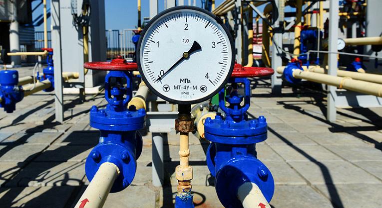 ВФРГраскрыли план Запада повытеснению РФсрынка газа