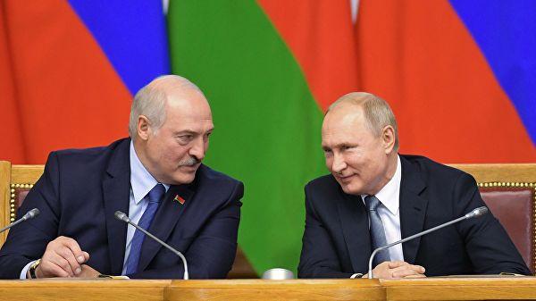 Минск опроверг сообщения о планах создать конфедерацию России и Белоруссии
