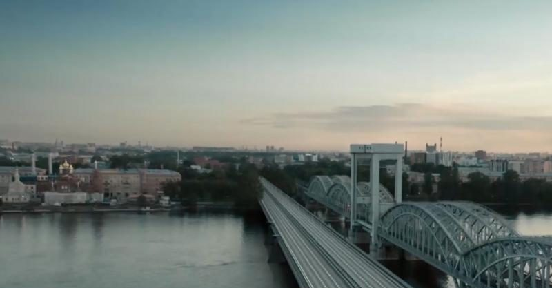 Беглов планирует построить еще один мост через Неву