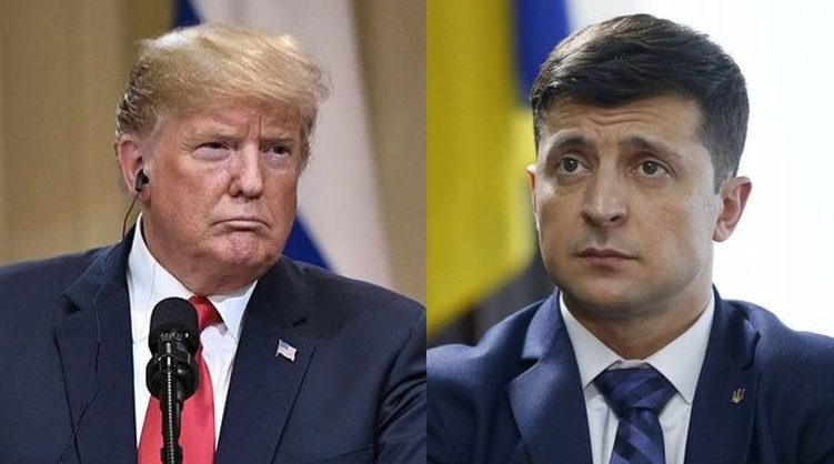 Трамп считает бессмысленными действия США на Украине