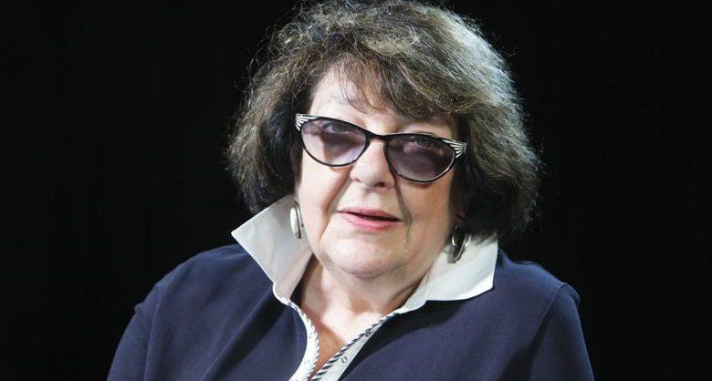 СК провёл обыск в доме бывшего издателя The New Times Ирены Лесневской
