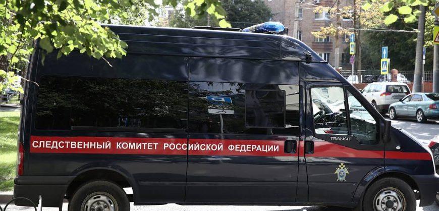 Замглавы департамента Минкультуры задержали по обвинению в мошенничестве