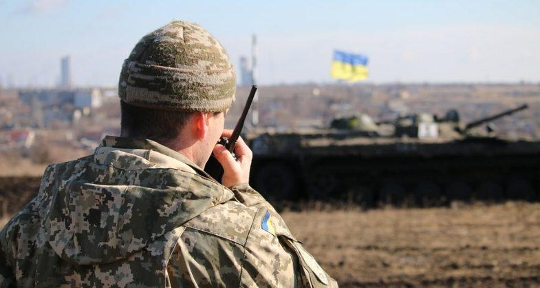 Украина дала согласие на предоставление особого статуса Донбассу по «формуле Штайнмайера»