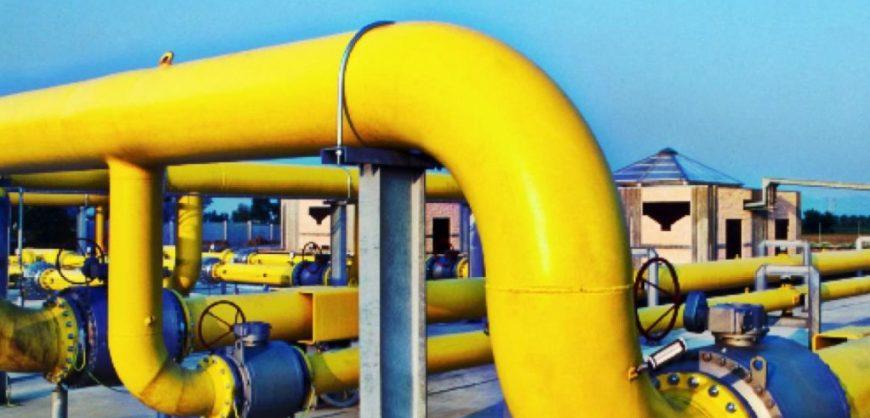 Транзит газа в ЕС через Украину будет возможен без контракта