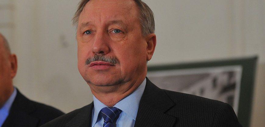 Беглов отказался отвечать на депутатский запрос, откуда у него квартира за 150 млн рублей