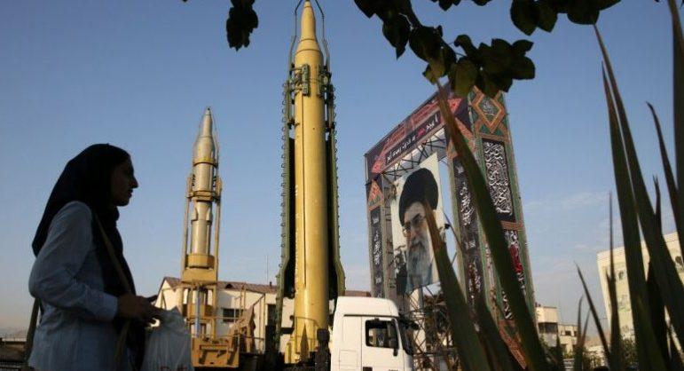 Иран ещё раз сократил свои обязательства в рамках ядерной сделки