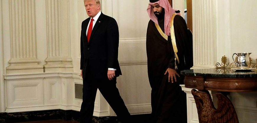 США отправят дополнительные войска на Ближний Восток