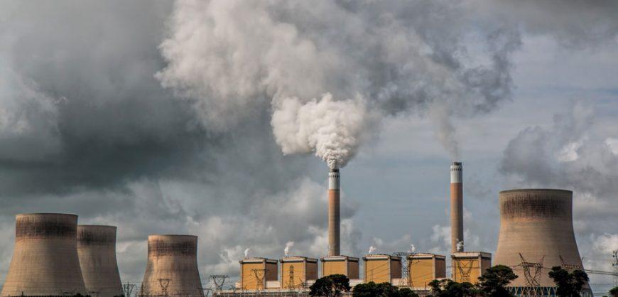 Минэкономразвития отказалось от углеродного налога Чубайса