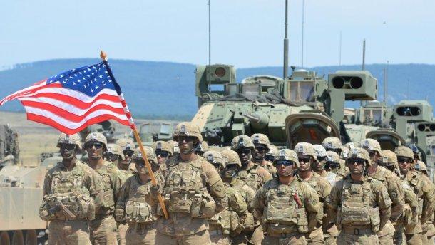 Сенаторы пытаются отменить решение Трампа вывести войска из Сирии