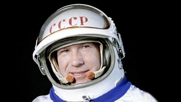 Умер легендарный советский космонавт Алексей Леонов