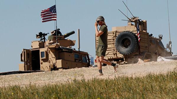 США передадут России контроль над сирийским Манбиджем