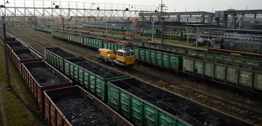 Казахстан обвинил Россию в срыве поставок своего угля на Украину