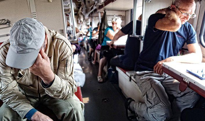 Плацкартные вагоны заменят на «бюджет» и «эконом»