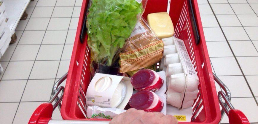 Эксперты прогнозируют рост цен на продукты в России