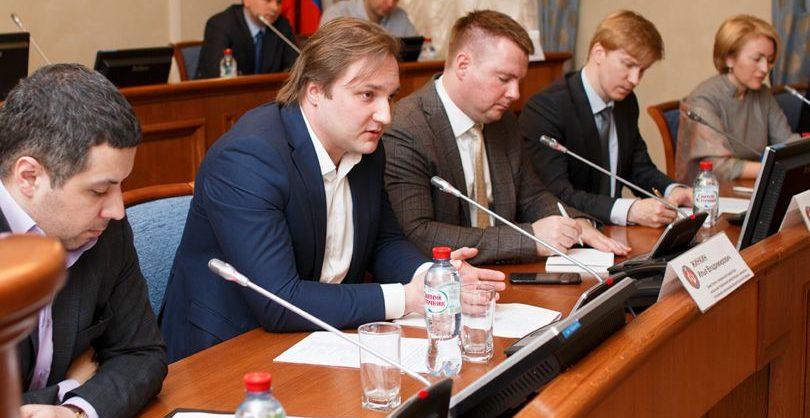 Обвинение запросило условный срок для экс-главы Фонда имущества Петербурга