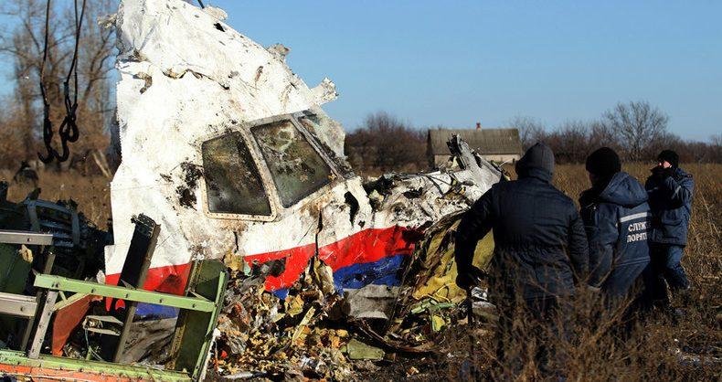 Лидеры ЕС призвали страны мира сотрудничать со следствием по катастрофе MH17