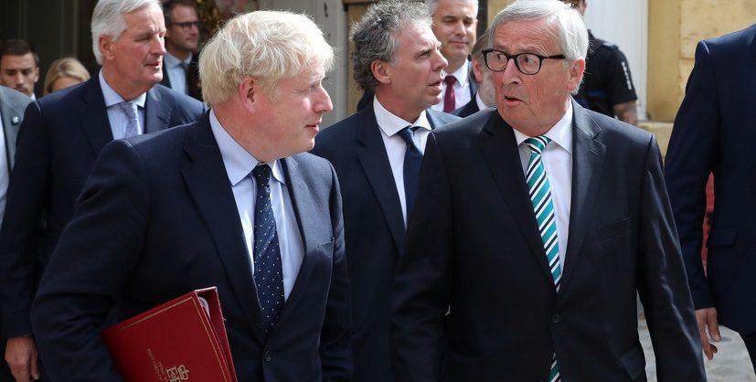 Евросоюз и Великобритания согласовали сделку по Brexit