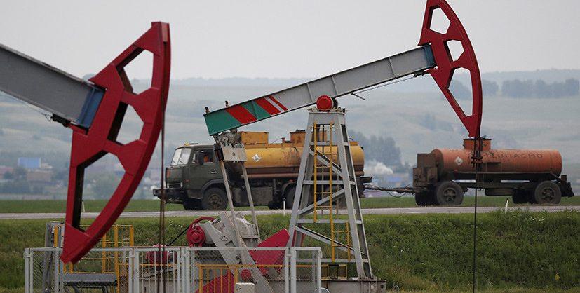 Минфин спрогнозировал ущерб при падении нефти до 10$ за баррель