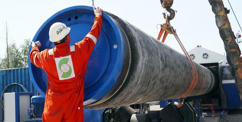 «Северный поток — 2» назвали ударом «в самое сердце энергетической безопасности Европы»