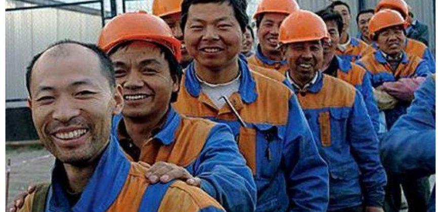 Определены квоты для приёма на работу мигрантов в 2020 году