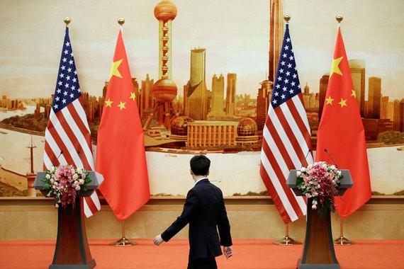 Bloomberg: США и Китай достигли частичного соглашения в сфере торговли