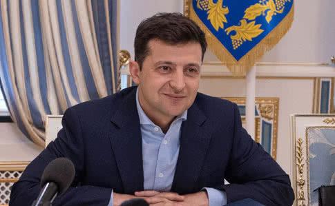 Зеленский пообещал вернуть Украине Донбасс и его жителей