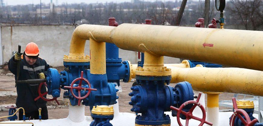 Путин заявил о готовности продлить газовый контракт с Украиной
