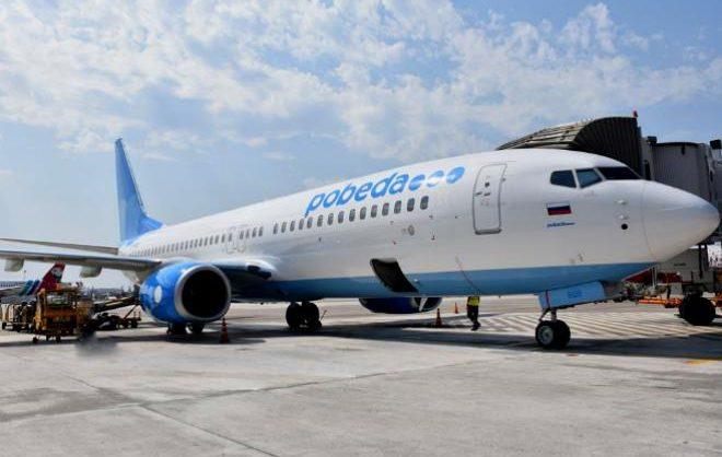 Зарубежные рейсы «Победы» вырастут в цене на 40% из-за решения Мосгорсуда